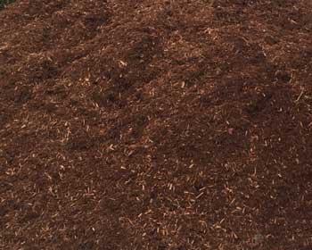 Cypress Blend Mulch